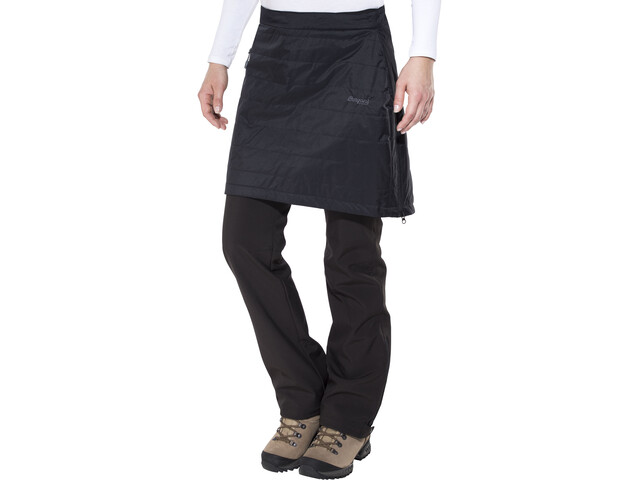 Bergans Maribu Insulated Skirt Women black